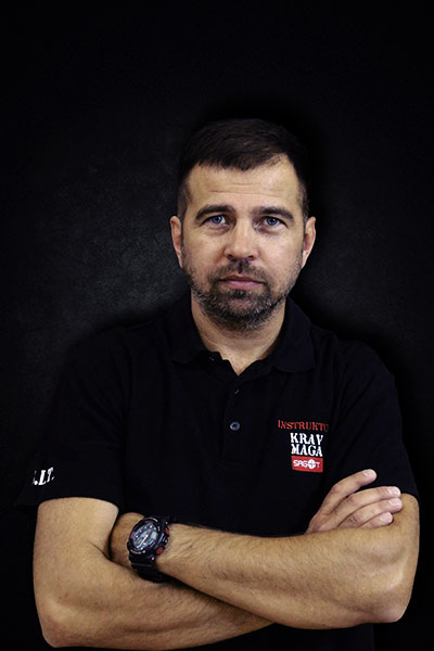 Michał Grzonka
