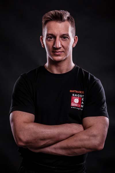 Instruktor-Krav-Maga-SAGOT-Roman-Piotrowski