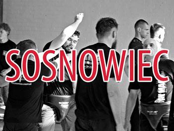 Krav Maga Sosnowiec