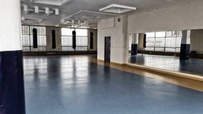 SAGOT Gym - siłownia, klub fitness i samoobrony w Katowicach