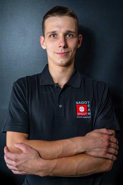 Paweł Kręgowski