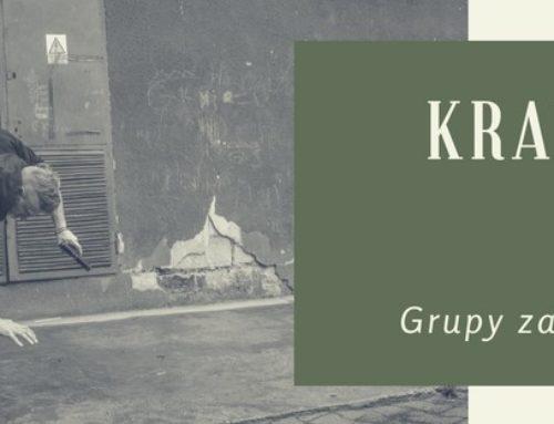 Grupy zaawansowane Krav Maga SAGOT