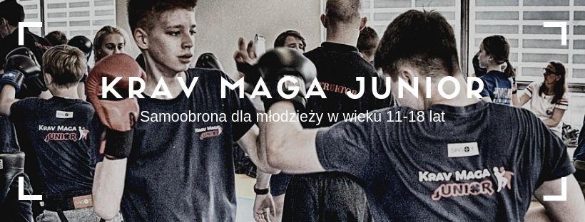 samoobrona dla młodzieży gimnazjum i liceum