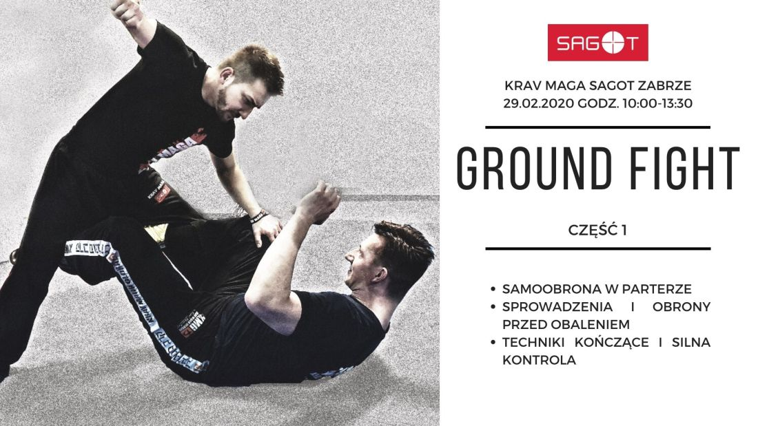 Seminarium Ground Fight